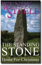 Standing Stone Home For Christmas Cover drop shadow[25889]
